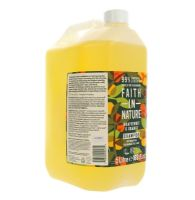 Faith in Nature Grapefruit & Orange Shampoo 5 Litre